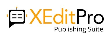 XEditPro - Automated publishing tool