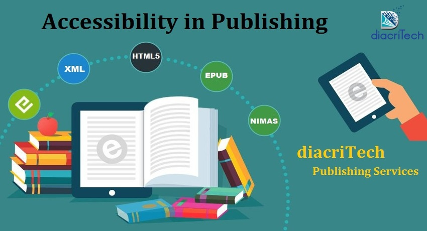 Accessibility in Publishing